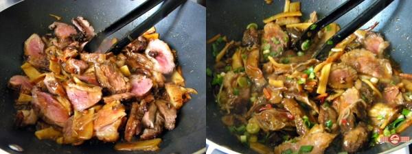 rata la wok cu legume2