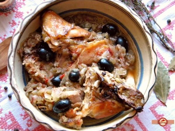 Mancarica rece de iepure cu ceapa1