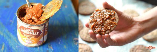 biscuiti de casa cu crema caramel3