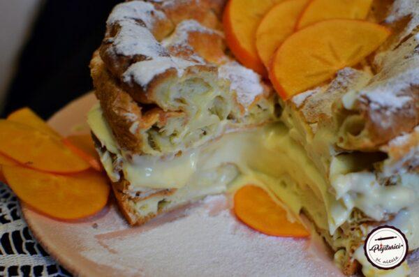 tort Karpatka