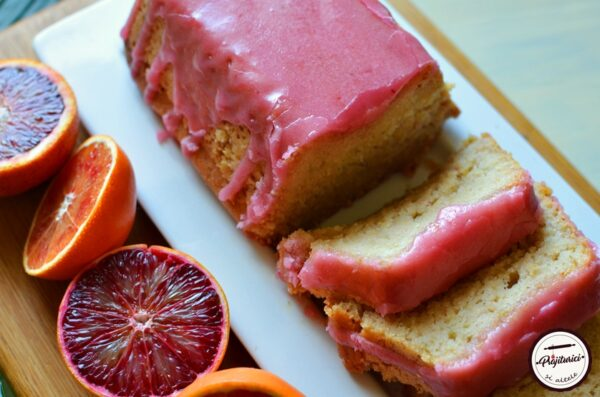 chec vegan cu portocale rosii